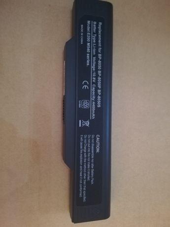 Bateria BP-8050 BP-8050P BP-8050S - Packard Bell, Fujitsu, Winbook...