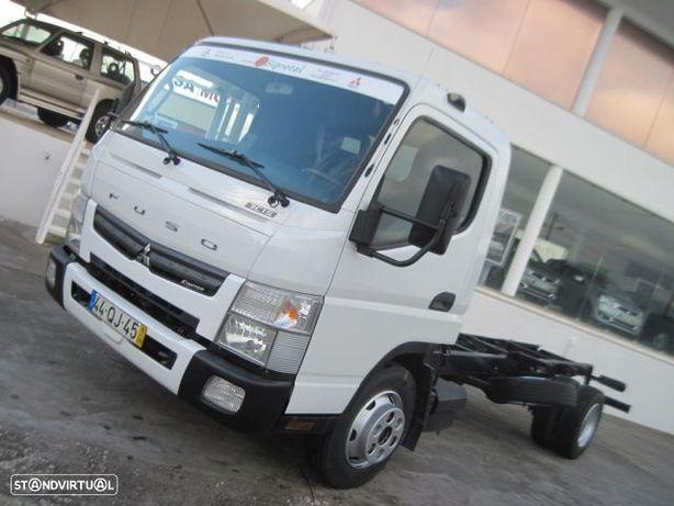 Mitsubishi FUSO FEB71GL 7C15