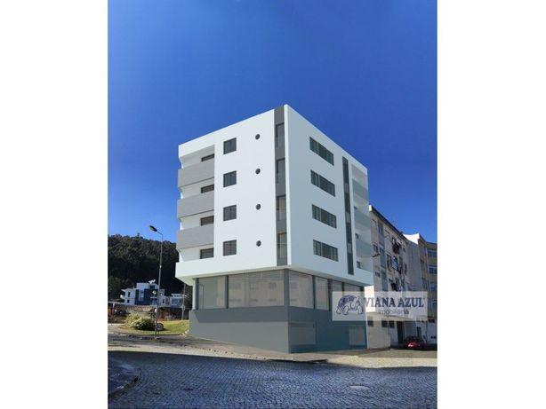 Vianaazul - Loja destinada a serviços em Abelheira, Viana...