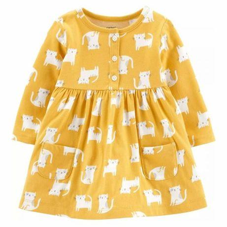 Платье Carter 's