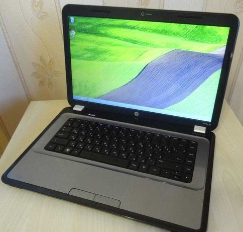 Игровой Core I5 8гиг с мощной видеокартой ноутбук HP G6