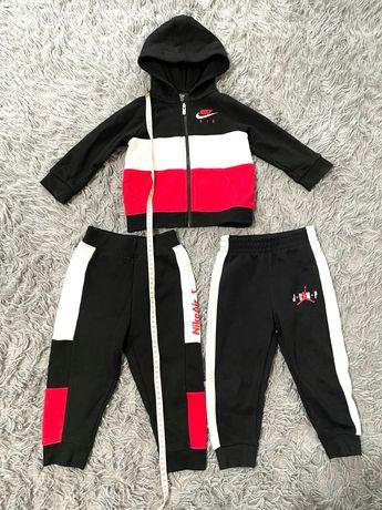 Теплый костюм Nike/Jordan