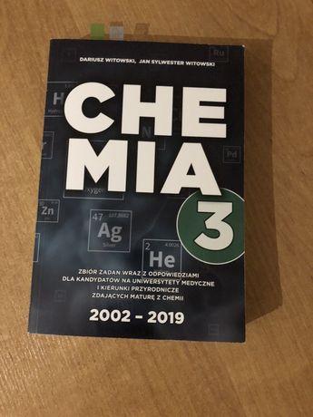 Witowski Zbior zadan chemia 3