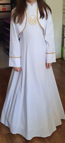 Alba sukienka komunijna r. 146