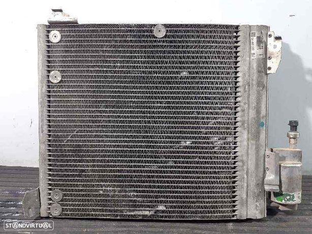 24465322 Radiador de A/C OPEL ZAFIRA A MPV (T98) 2.2 DTI 16V (F75) Y 22 DTR