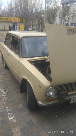 Копейка 2101 39р