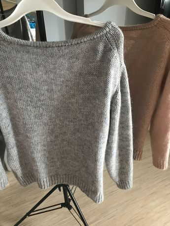 Moherkowe sweterki sempre