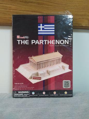 """Puzzle 3D """"The Parthenon"""""""