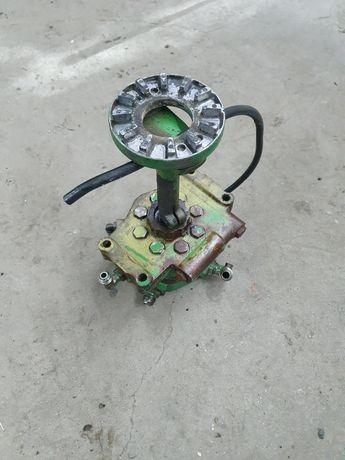 John deere 1640 pompa hydrauliczna 100%sprawna