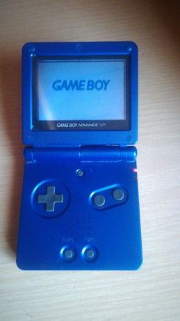 GAME BOY Nintendo  Advance SP