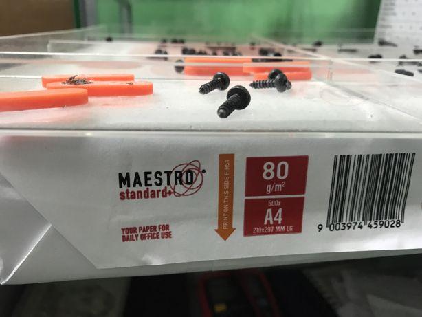 Бумага Maestro 80g