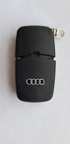 Capa Volkswagen/SEAT/AUDI com lâmina