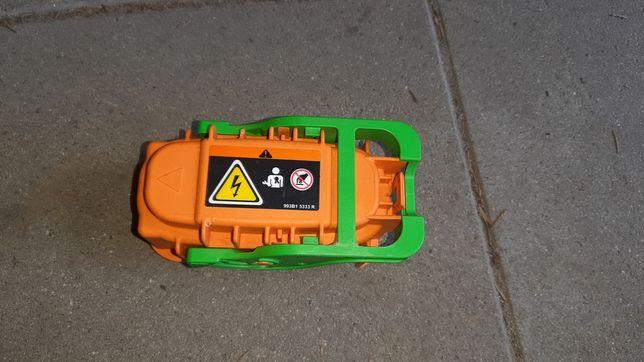 Bezpiecznik Baterii NOWY Renault Zoe