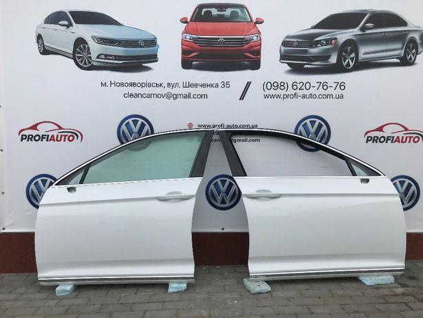 Дверка(двері) перід (голі) для Volkswagen Passat B8 Європа