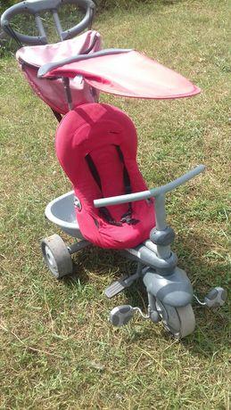 Дитячий велосипед ,,smart trayk''