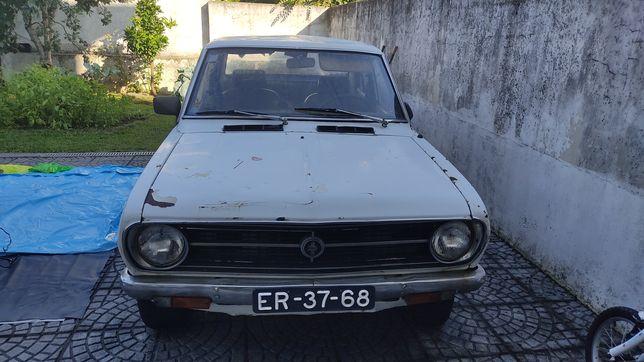 Datsun Delux 1200