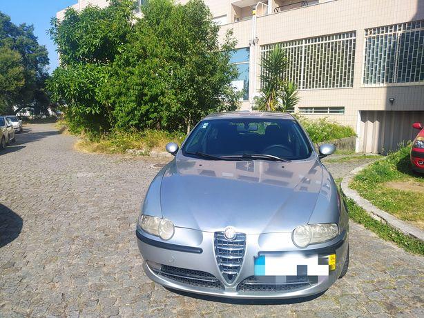 Alfa Romeo 147 JTD 1.9 16v