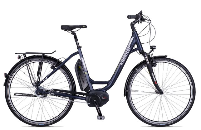 e-bike Kreidler Eco Plus 170kg Performance