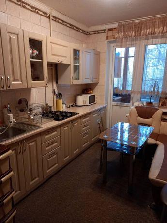 Продам 3 ком . квартира, ул. Заболотного/ Крымская