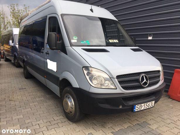 Mercedes-Benz SPRINTER 516  Sprzedam Sprinter 516 MAX20 EURO 4