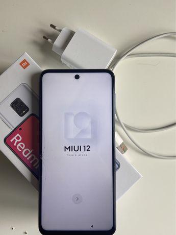 Smartfon XIAOMI Redmi Note 9 Pro 64GB