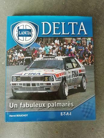 """Livro """"Delta"""""""