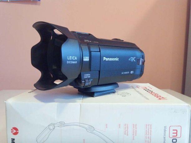 Kamera Filmowa 4K Panasonic WX 979