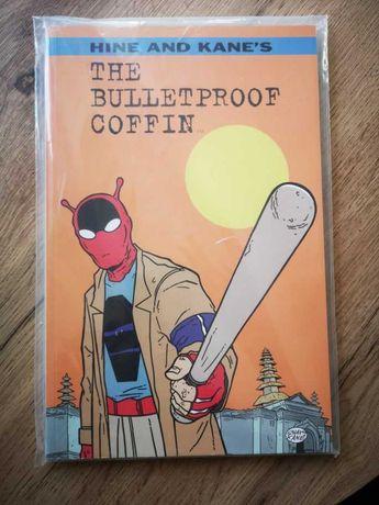 The Bulletproof Coffin, Hine, Kane (Image Comics, wersja angielska)