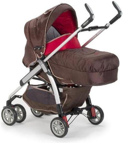 Wózek dziecięcy GRACO CLEO 2w1