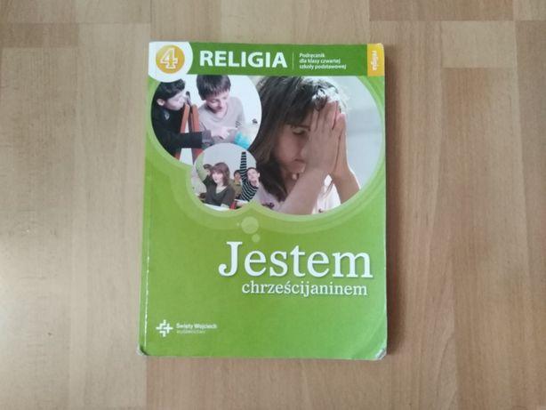 Podręcznik do religii Jestem chrześcijaninem Święty Wojciech