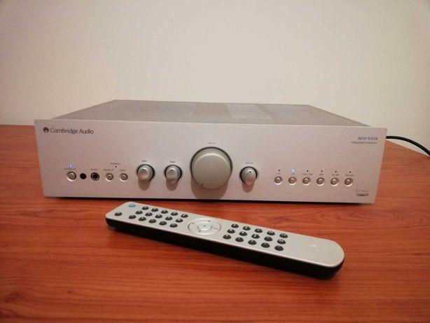 Amplificador Cambridge Audio 640A V2
