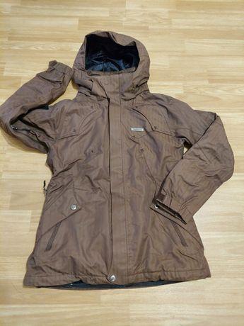 Лыжная куртка в идеальном состояние