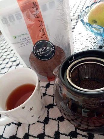 Herbaty wspomagające