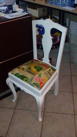 Cadeiras retrô vintage diversas. Para restauro