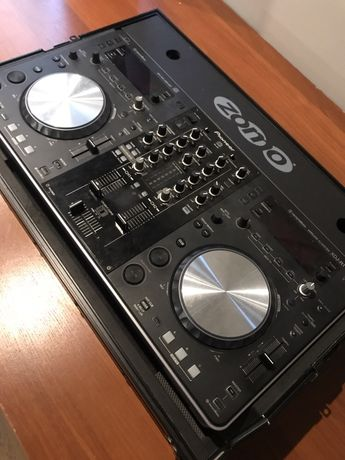 Pioneer xdj rx1 w case