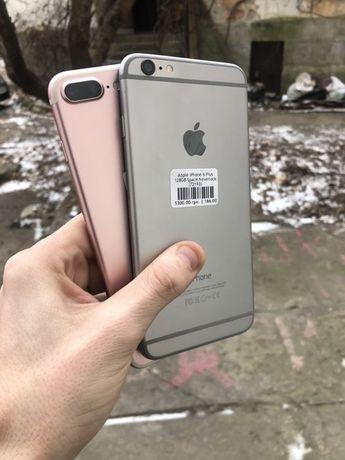 Айфон Apple iPhone 6S Plus 7 Плюс 16-32-64-128GB Space Gray Black P
