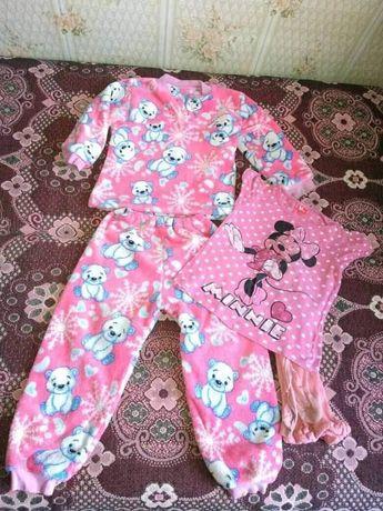 Одежда для девочек от 4 лет