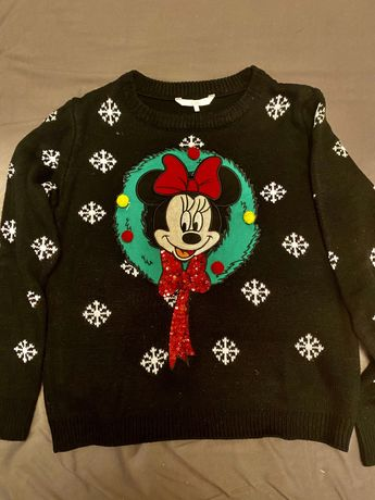 Disney Sweter