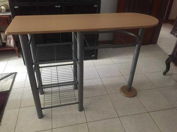 Mesa de Cozinha/Bar