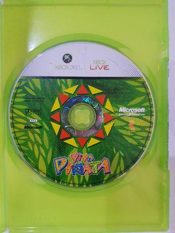 Viva Pinata Xbox 360 Używana Kraków