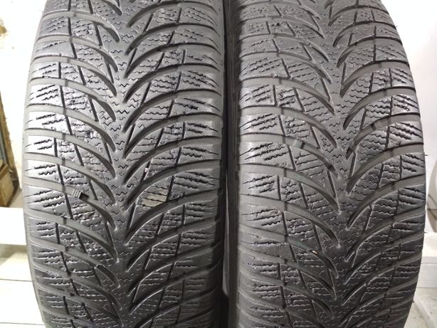 Зима 195/60 R15 goodyear ultragrip 7+, ціна за пару 1100 грн
