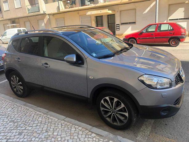 Qashqai Nissan 2010