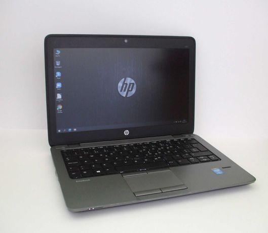 HP Elitebook 820 G1 -- Intel Core i5 / 8Gb / SSD 120Gb / Bateria Nova