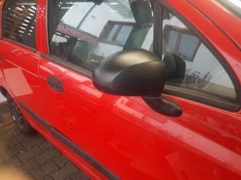 Lusterko Chevrolet Spark 2008 lewe prawe