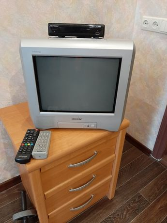 телевизор SONY 15 дюймов
