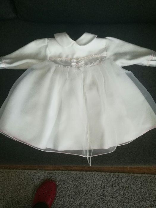 Ubranko do chrztu Szczytno - image 1