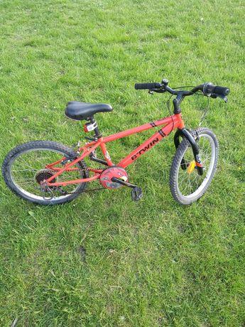 Sprzedam rower B'twin