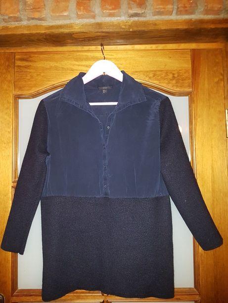 Bluzka- Sweter COS M 100%wełna,100%jedwab