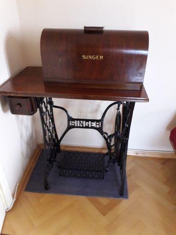 швейна машина singer