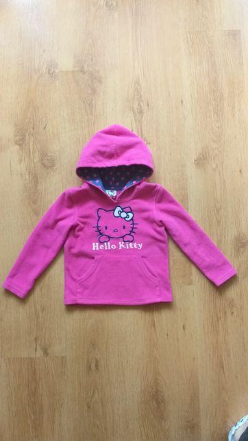 Bluza z kapturem Hello Kitty